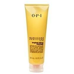 OPI Tropical Citrus Massage Lotion