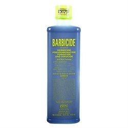 King Research BARBICIDE Germicide Anti Rust Formula 16oz/473ml