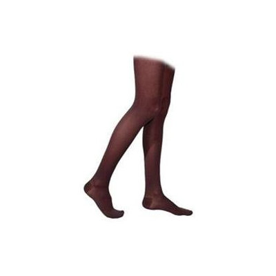 Sigvaris 862NS4W33 860 Select Comfort Series 2030 mmHg Womens Closed Toe Thigh Highs 862N Size S4#44; Color Natural 33
