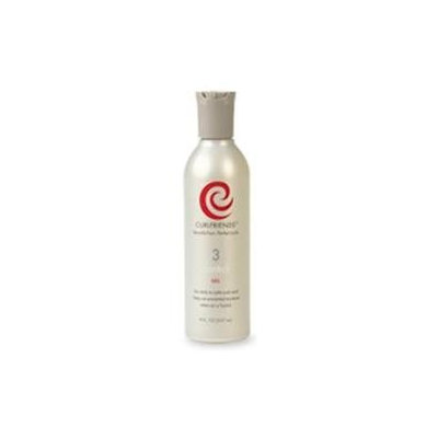 CurlFriends Gel, Control - Step 3, 8 fl oz