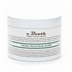Booth's c. Booth Body Butter - 1 ct.