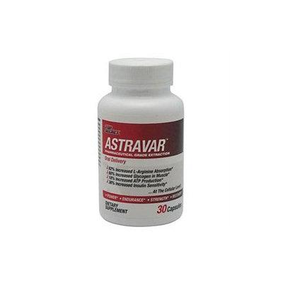 Top Secret Nutrition Astravar - 30 Capsules - Pre-Workout Formulas