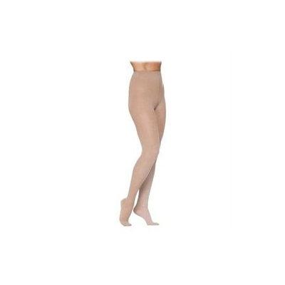 Sigvaris 780 Eversheer 20-30 Mmhg Women's Closed Toe Pantyhose - Size: S2