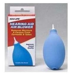 Acu-Life Hearing Aid Air Blower, 1 ea