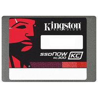 Kingston SSDNow KC300 180 GB 2.5