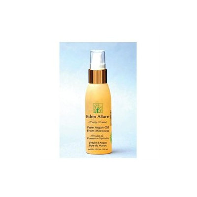 Eden Allure Pure Argan Oil from Morocco, 2.2 fl oz