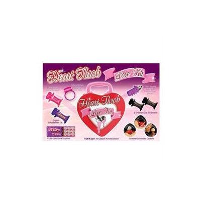 Hott Products Heart Throb Love Kit