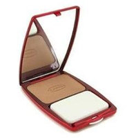 Clarins Express Compact Foundation Wet/ Dry - # 08 Cinnamon Beige Unboxed - 10G/0.35oz