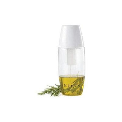 Misto 5070320 Misto Gourmet Acrylic Olive Oil Sprayer - White