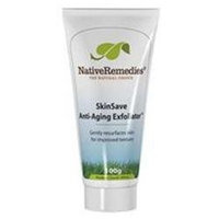 Native Remedies SSA001 SkinSave Anti-Aging Exfoliator