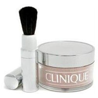 Clinique - Blended Face Powder With Brush #02 Transparency 2