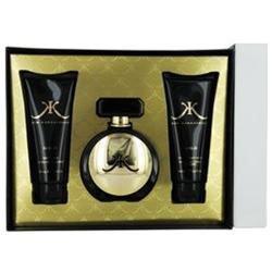 Kim Kardashian Gold for Women - 3-Piece Gift Set