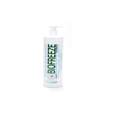 BioFreeze Pain Relieving Gel with Soothing Menthol