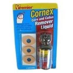 Premier Cornex Corn And Callus Remover Liquid - 0.5 Oz