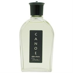 Canoe by Dana Aftershave 4 Oz For Men