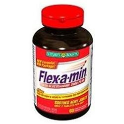 Flex-a-min Tablets Flex-A-Min Super Glucosamine 2000 Plus, Tablets