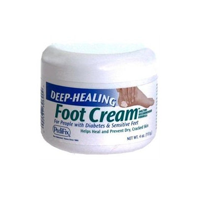Pedifix Wart Removers PediFix Deep-Healing Foot Cream 4 oz.