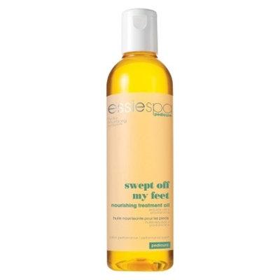 essie spa pedicure swept off my feet nourishing treatment oil - 5.75