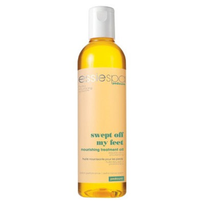essie spa pedicure swept off my feet nourishing treatment oil - 5.75