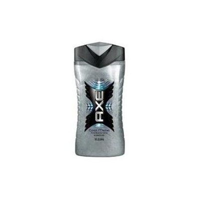 Axe Cool Metal Shower Gel, 12 fl oz
