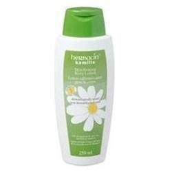 Herbacin Kamille Skin Firming Body Lotion, 8.3 fl oz