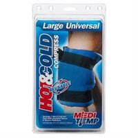 Medi Temp Hot & Cold Pack Medi Temp Hot And Cold Comprehensive Therapy Large Universal Pad