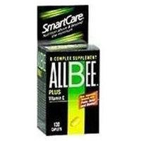 Allbee Vitamins Allbee With Vitamin C Caplets - 130 Caplets