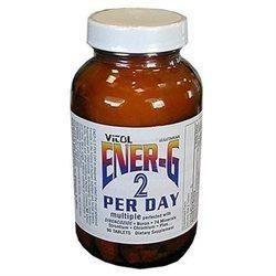 Vitol Ener-G 2 Per Day Multiple 90 tabs