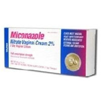 Miconazole-7 Vaginal Cream With 2% - 45 Gm