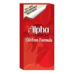Alpha Hydrox Oil-Free Formula, 1.7 fl oz