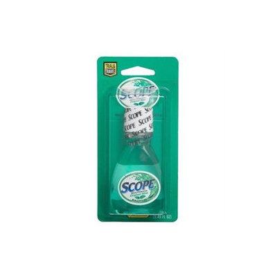 Scope Mouthwash Original Mint - 1.5 Oz Each, 4 Per Pack