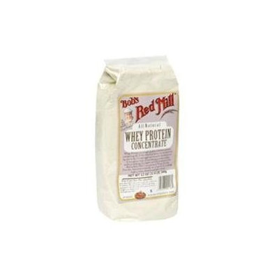 Bob's Red Mill Whey Protein Concentrate - 12 oz