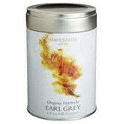 Hampstead Tea, Earl Grey, Organic Fairtrade, 3.53 Oz (100 G)