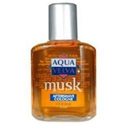 Aqua Velva After Shave Cologne