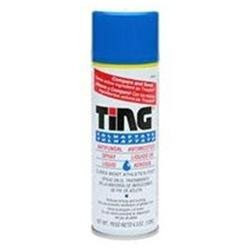 Ting Tolnaftate Ting Athlete's Foot and Jock Itch Anti-Fungal Spray Liquid