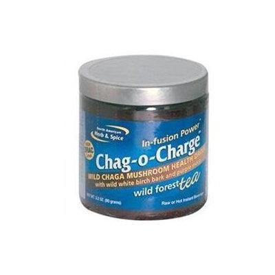 North American Herb & Spice ChagaSyrup - 8 fl oz