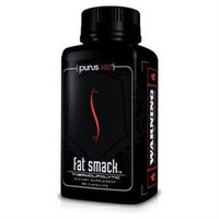 Purus Labs - Fat Smack ThermoLipoLytic - 90 Capsules