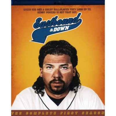 Eastbound & Down: The Complete First Season (Blu-ray) (Widescreen)