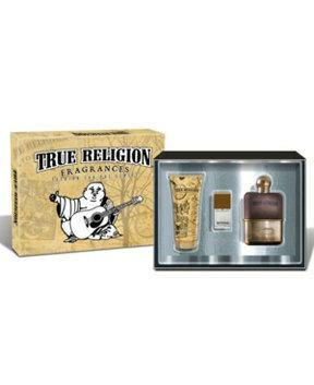 True Religion Gift Set for Men