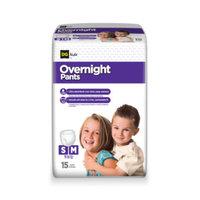 DG Kids Overnight Pants S/M - 15ct