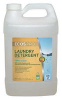 EARTH FRIENDLY PRODUCTS PL9764/04 HE Liquid Laundry Dtrgnt,1 gal, Odor