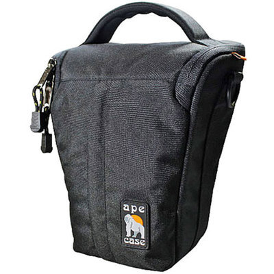Ape Case Compact DSLR Holster Camera Bag (Interior Dim: 5