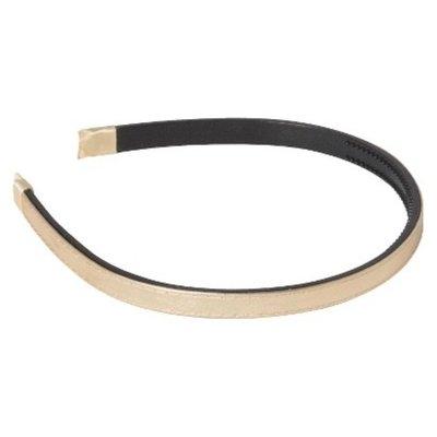 Remington Gold Headband