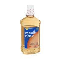 Sunmark Sunmark Antiseptic Mouth Rinse Original