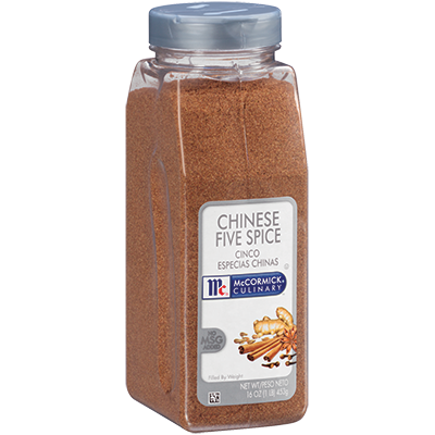 McCormick Culinary® Chinese Five Spice