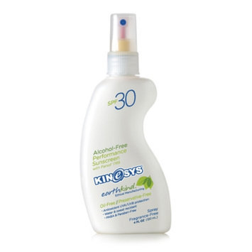 KINeSYS Performance Sunscreen Spray