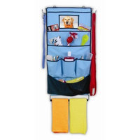 Pet Parade Hanging Pet Supply Organizer