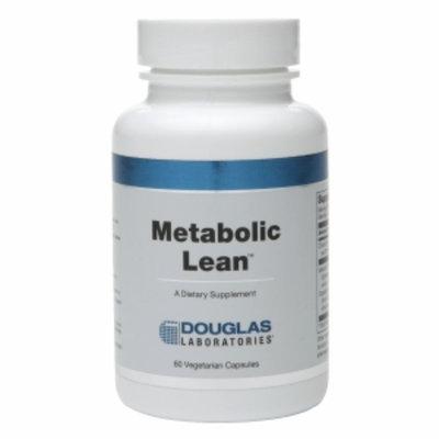 Douglas Laboratories - Metabolic Lean - 60 Vegetarian Capsules