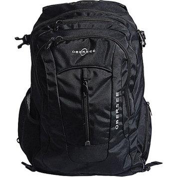 O3 USA Obersee Bern Diaper Bag Backpack