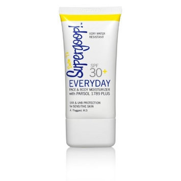 Supergoop! Supergoop Everyday UV Protection, 1.5 Ounce